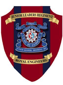 Junior Leaders Regiment Plaque